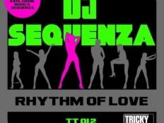 Dj Sequenza - Rhythm Of Love