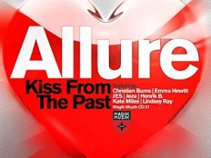 Allure - I am