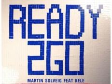Martin Solveig feat. Kele - Ready 2 go