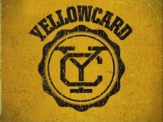Yellowcard - Hang you Up