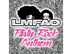 LMFAO feat. Lauren Bennett & GoonRock - Party rock anthem