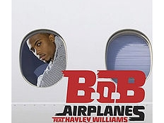 B.o.B. - Airplanes (feat. Hayley Williams)