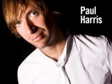 Paul Harris vs. Eurythmics - I Want You (Club Mix)