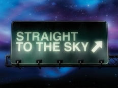 Sandy Vee feat. Robin S. - Straight To The Sky (Club Mix)