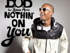 B.o.B. feat. Bruno Mars - Nothin' On You (Villains Remix)