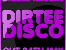 Dizzee Rasca - Dirtee Disco