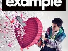 Example - Kickstarts (Afrojack Remix)