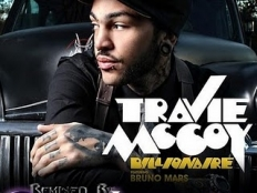 Travie McCoy feat. Bruno Mars - Billionaire (Dark Intensity Remix)