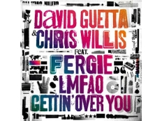 David Guetta & Chris Willis feat. Fergie & LMFAO - Gettin' Over You