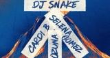 Taki Taki DJ Snake feat. Cardi B & Ozuna and Selena Gomez