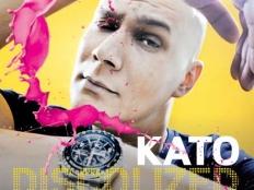 Kato feat. Dr. Alban, Tony T & Carl Pritt - It's My Life (Radio Edit)