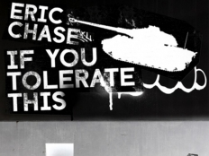 Eric Chase - If You Tolerate this
