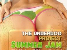 The Underdog Project - Summer Jam (DJ Makon Piano Club Mix)