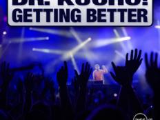 Dr. Kucho! - Getting Better (Club Mix)