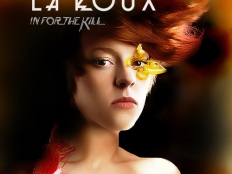 La Roux - In For The Kill (Dean Coleman And Nima Nas Radio Edit)
