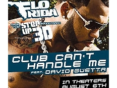 Flo Rida - Club Can't Handle Me (by David Guetta)