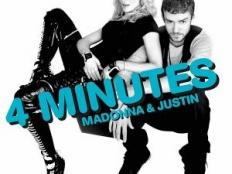 Madonna feat. Justin & Timbaland - 4Minutes