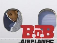 B.o.B. Feat. Hayley Williams - Airplanes