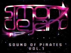 Simon De Jano - Mykonos Stars (Stereo Beach Mix)