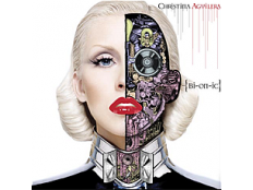 Christina Aguilera - Stronger than Ever