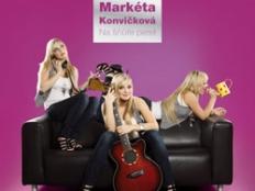 Markéta Konvičková - To holky maj rády