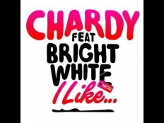 Chardy feat. Bright White - I Like... (Club Mix)