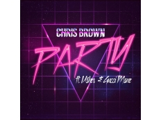 Chris Brown feat. Gucci Mane & Usher - Party