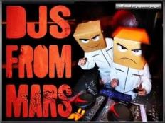 Trilogy feat. Rudy MC - A Little Less Conversation (DJs From Mars Remix)