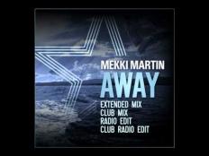 Mekki Martin - Away