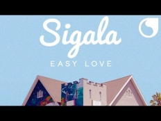 Sigala - Easy Love