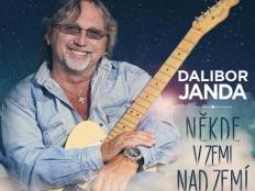 Dalibor Janda - Někde v zemi nad Zemí