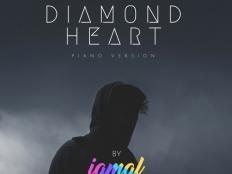 Alan Walker feat. Sophia Somajo - Diamond Heart