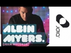 Albin Myers - There 4 You (Myback Club Mix)