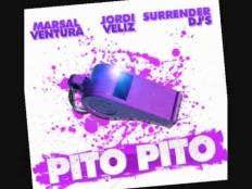 Marsal Ventura & Jordi Véliz feat. Surrender Dj's - Pito Pito