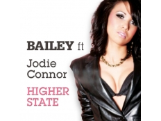 Bailey feat. Jodie Connor - Higher State