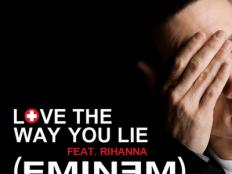 Eminem feat. Rihanna - Love the Way You Lie