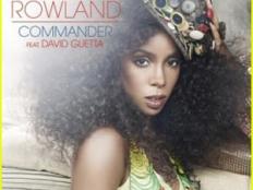 Kelly Rowland Feat. David Guetta - Commander