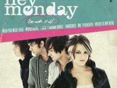 Hey Monday - I Don't Wanna Dance