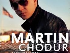 Martin Chodúr - Let's Celebrate