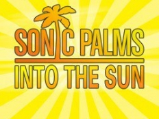 Sonic Palms - Into The Sun