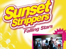 Sunset Strippers - Falling Stars