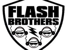 Flash Brothers - Higher (Hard Rock Sofa Radio Edit)