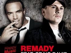 Remady feat. Craig David - Do It On My Own