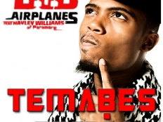 B.o.B. feat. Hayley Williams - Airplanes (Dj EviL Lento Violento Rmx)
