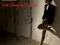 Armin van Buuren vs. Sophie Ellis-Bextor - Not Giving Up on Love