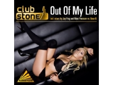 Clubstone - Out Of My Life
