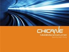 Chicane feat. Adam Young - MiddleDistanceRunner