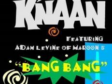 K'Naan feat. Adam Levine - Bang Bang