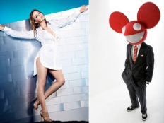 Kylie Minogue feat. Deadmau5 - Change Your Mind (Original Version)