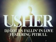 Usher feat. Pitbull - DJ Got US fallin in love again